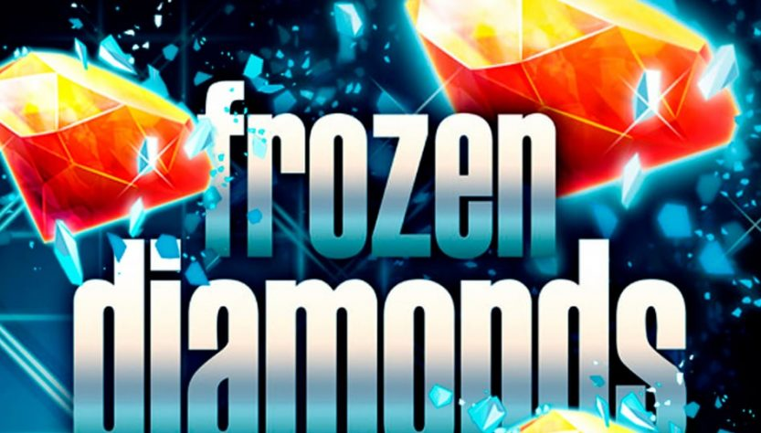 Slot Online Frozen Diamonds